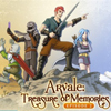 Arvale: Treasure of Memories, Episode 2
