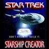 Star Trek: Starship Creator