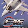 F-16 Multi Role Fighter