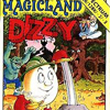 Dizzy 4: Magic Land Dizzy